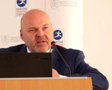 Pavel Kolář: prednáška - Testovanie a rozvoj ideomotorických funkcií v športe